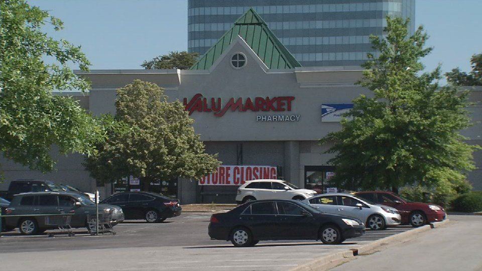 ValuMarket plans to close its Hurstbourne Plaza location on July 9.