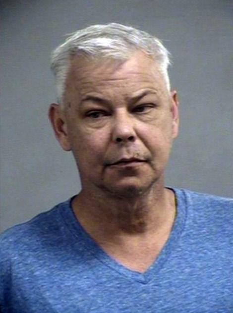 David Hobbs (Source: Louisville Metro Corrections)