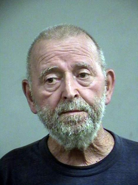 John Schmitz (Source: Louisville Metro Corrections)