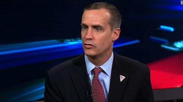 Corey Lewandowski (Courtesy: CNN)