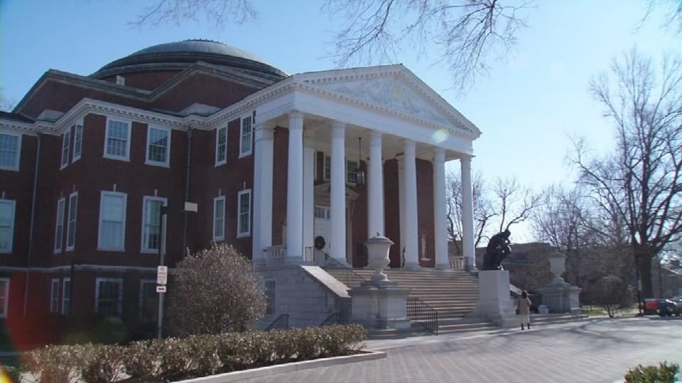 Grawemeyer Hall, University of Louisville