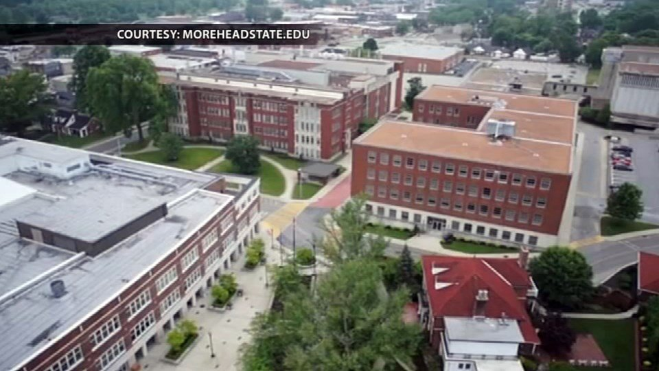 Photo Courtesy Morehead State University