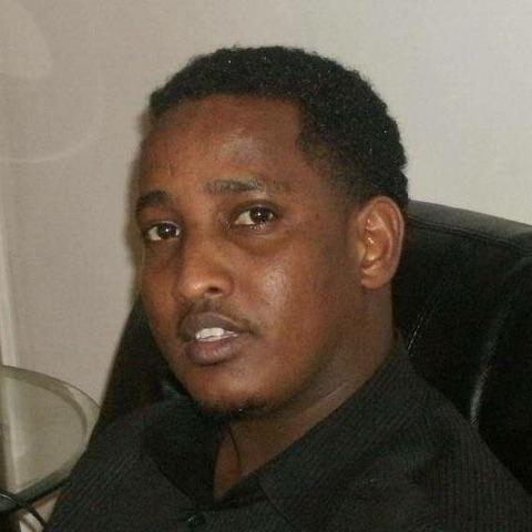 Abdirahman Mohamed