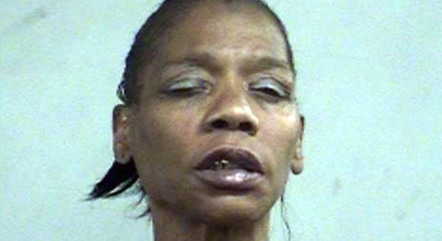 Charlene Thomas (Image Source: Louisville Metro Corrections)
