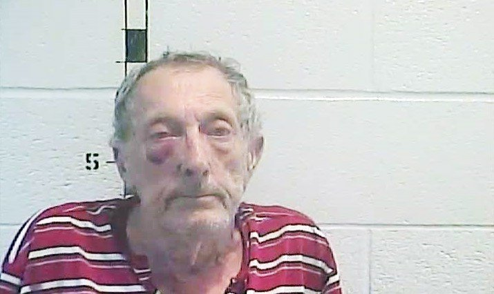 Hugh Robinson (Source: Shelby County Detention Center)