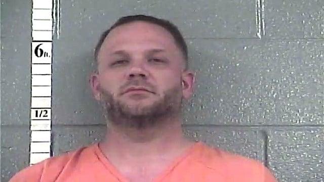 Danny Gaddis (source: Bullitt County Detention Center)