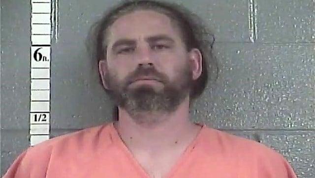 Darryl (source: Bullitt County Detention Center)