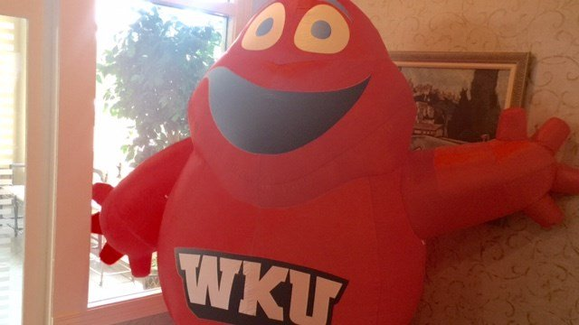 Western Kentucky and Louisville have not played in football since 1998.