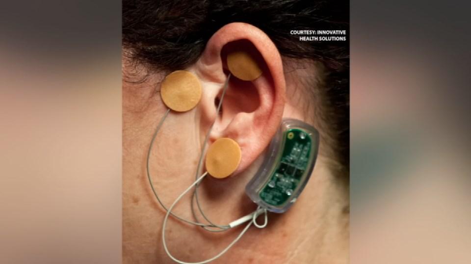 Photo courtesy Innovative Health Solutions