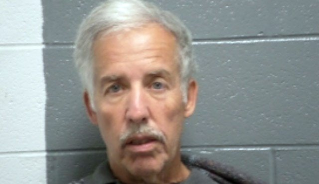 Charles Borell (Source: Boyle County Detention Center)