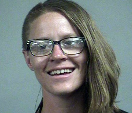 Elizabeth Boccieri (source: Louisville Metro Corrections)