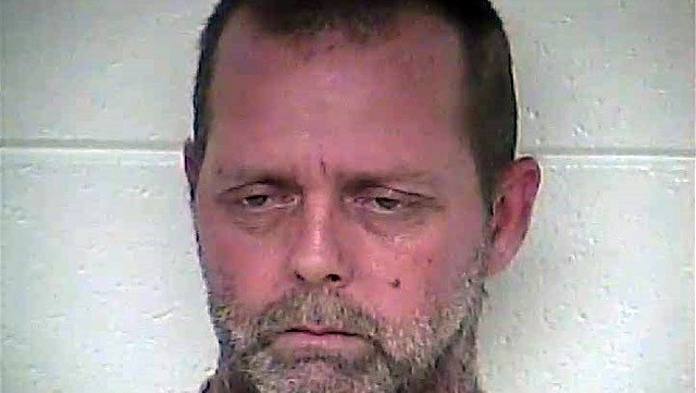 David Jiles (Source: Carroll County Detention Center)
