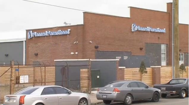 Planned Parenthood's Louisville facility began providing portions in early December 2015.