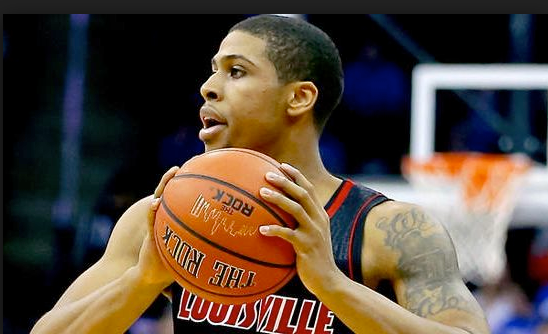 Wayne Blackshear made his NBA Summer League debut for Charlotte Sunday.