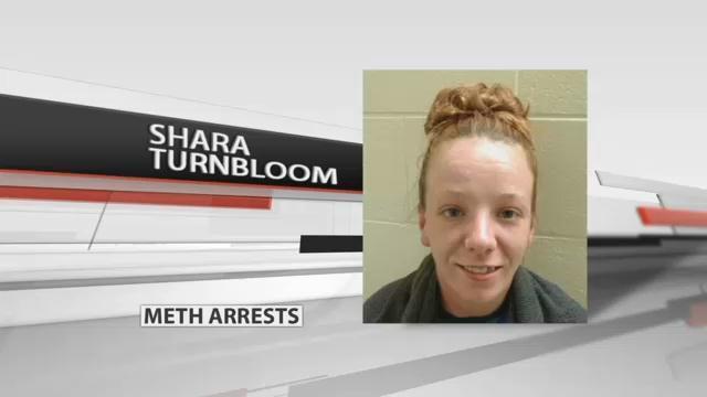 Shara Turnbloom (source: Indiana State Police)