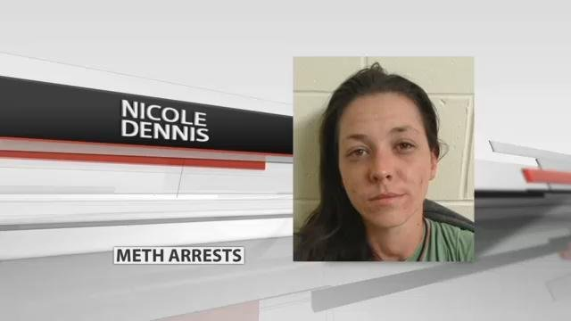 Nicole Dennis (source: Indiana State Police)