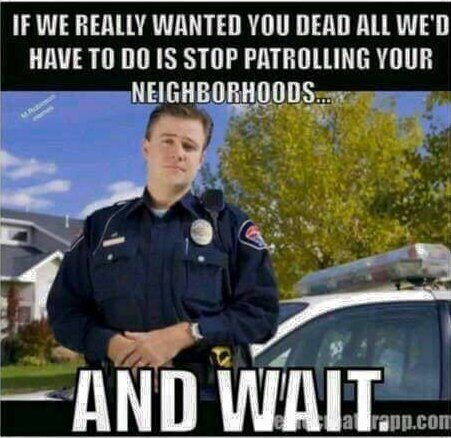 Metro Corrections sergeant Derek Hale was demoted in July for sharing this controversial Facebook post.