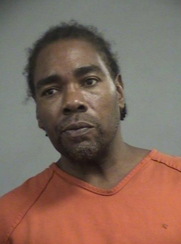 Kenneth Willis (Source: Louisville Metro Corrections)
