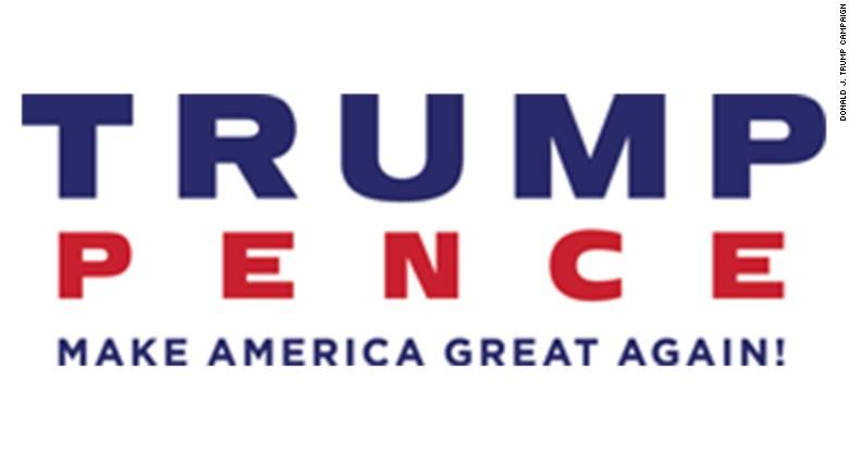 Courtesy of Trump-Pence campaign