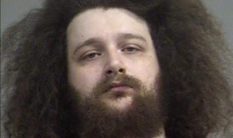 Alvin Sanders III (Image Source: Louisville Metro Corrections)