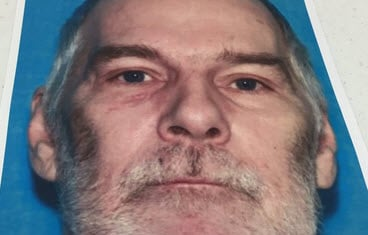 Police are looking for 60-year-old Craig Ickes, who may be in danger.