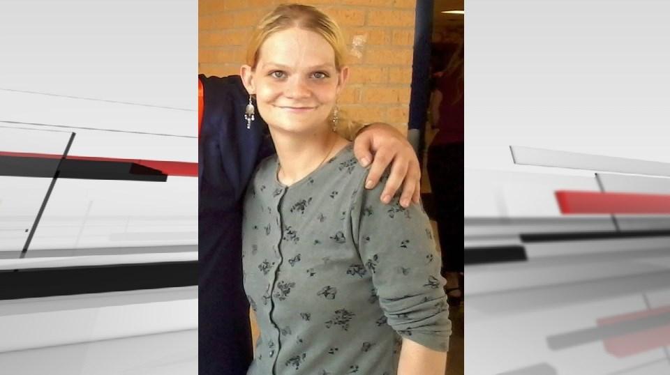 Melvia Roarx (missing since June 4, 2013)