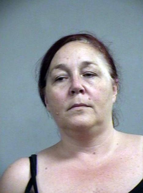 Rhonda Allen (Source: Louisville Metro Corrections)