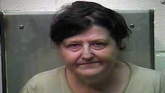 Lovie Skaggs (Source: LaRue County Detention Center)