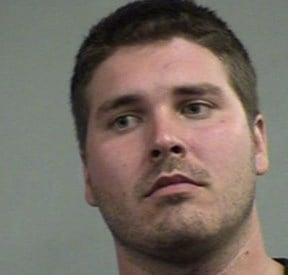 Evan Habeeb (source: Louisville Metro Corrections)