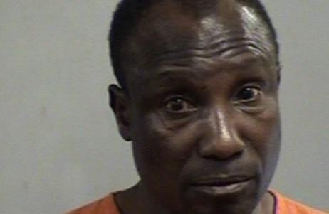 Salomo Ralison (Image Source: Louisville Metro Corrections)