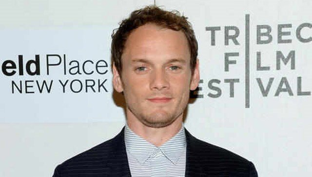 """(Photo by Evan Agostini/Invision/AP, File). FILE - In this April 18, 2015 file photo, actor Anton Yelchin attends the Tribeca Film Festival world premiere of """"The Driftless Area"""" in New York."""
