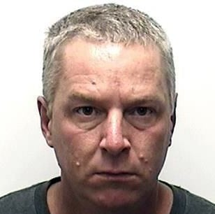 Kevin Hawkins (source: Clark County Sheriff's Department)