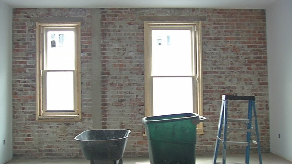 Talbott Tavern owner Jim Kelley and his brother are expanding the Talbott Tavern, and plan to open the Talbott Inn.