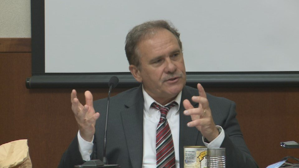 Dr. Wayne Herner