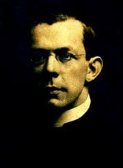 Father Thomas R. Byles
