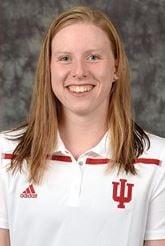 Photo courtesy Indiana University Athletics