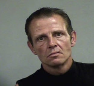 Troy Leverton (source: Louisville Metro Corrections)