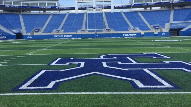 Kentucky's 2014 football recruiting class was supposed to put the program on the map.