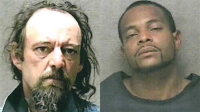 Robert Walton and Benitez McCollum (Source: FOX 59)
