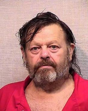 Johnny Tucker (Source: Jackson County Detention Center)