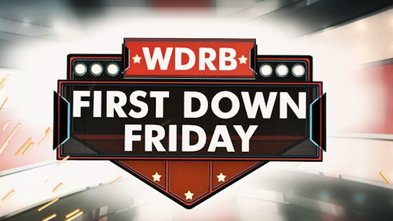 The WDRB sports staff will rank the top high school football teams in Kentuckiana each week.