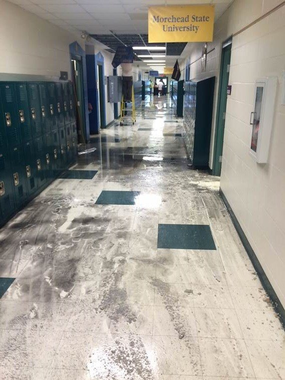 Photo provided by Jefferson County Public Schools