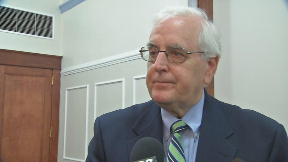 Steve Pitt, general counsel to Ky. Gov. Matt Bevin