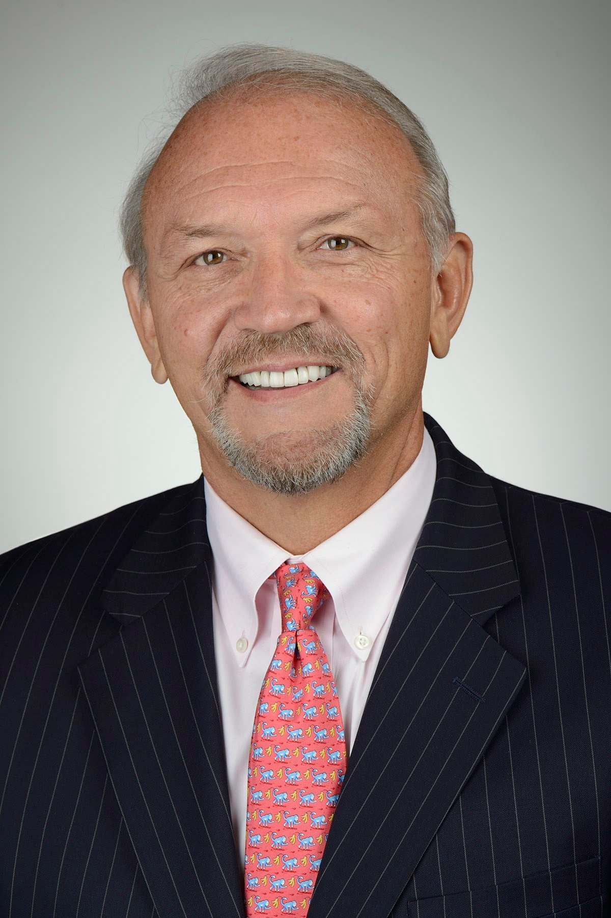 Russell Cox, president of Norton Healthcare