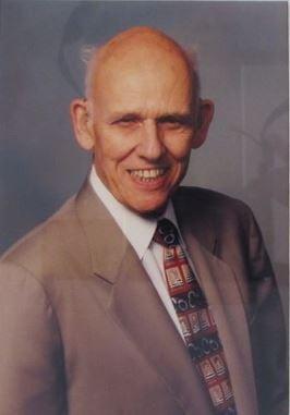 Lee B. Thomas, Jr.