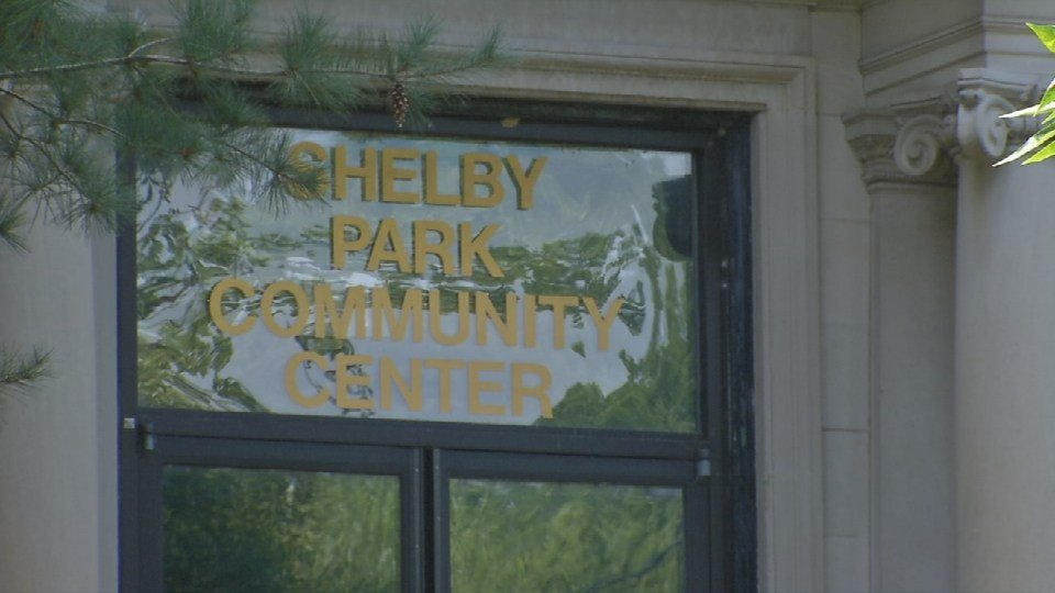 Shelby Park is one of Louisville's oldest neighborhoods.