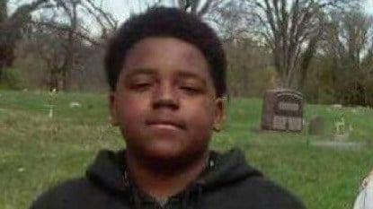 Troyvonte Hurt, 14, was shot and killed during a drive-by shooting on Wednesday.