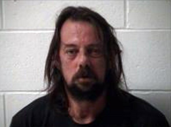 Earl Stoner (Source: Scott County Detention Center)