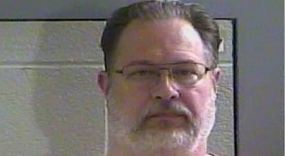 David B. Haas (Image Source: Laurel County Jail)