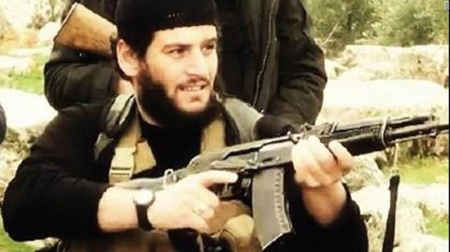 ISIS spokesman Mohammad al-Adnani (Image Courtesy: CNN)